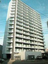 エッジウォーターテラス[8階]の外観