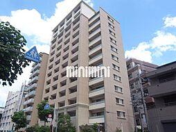 プライムメゾン東桜[7階]の外観