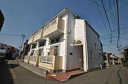 リブレア井尻駅前[1階]の外観