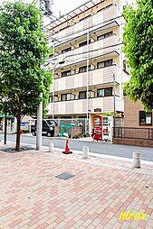 コンフォートマンション下町第2[3階]の外観