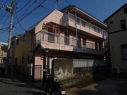 セリバシ横浜[2階]の外観