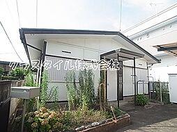 [一戸建] 神奈川県相模原市中央区東淵野辺2丁目 の賃貸【神奈川県 / 相模原市中央区】の外観