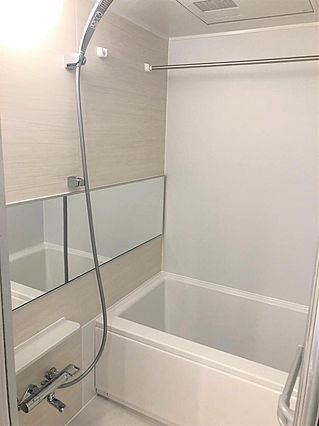 浴室換気乾燥付