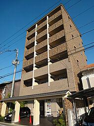 アスヴェル京都二条駅前2[305号室]の外観