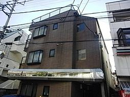 東京都三鷹市井の頭5丁目の賃貸マンションの外観