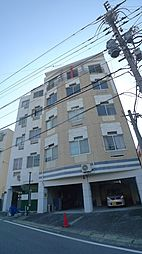 クレスト黒崎[202号室]の外観