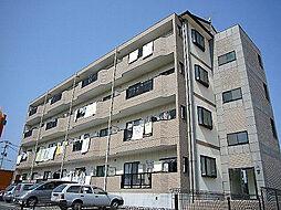 福岡県糟屋郡志免町王子4丁目の賃貸マンションの外観