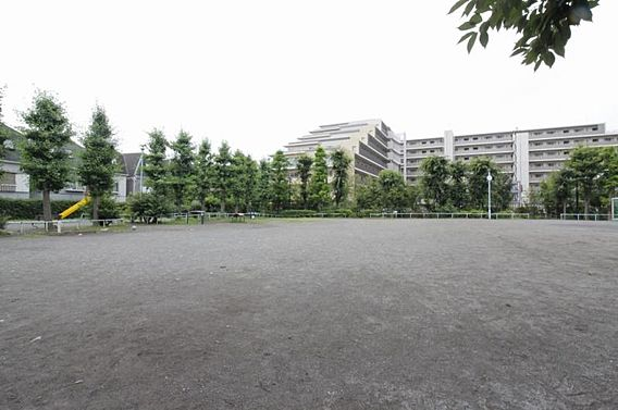 ぬの多公園
