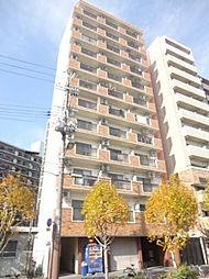 ローズコーポ新大阪7[8階]の外観