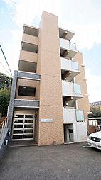 プラトー桜坂[1階]の外観