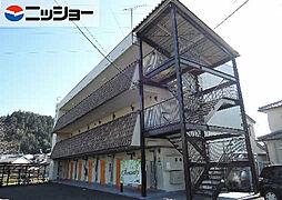 ハイツ岩崎[2階]の外観