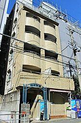 ハイツ芳[501号室]の外観