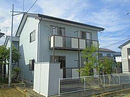 陣屋ハイツ No.1[1階]の外観