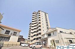 SKCity八幡 (エスケイシティ八幡)[4階]の外観