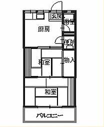 高砂駅 3.3万円