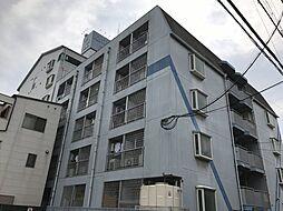 ブルーメイトA[2階]の外観
