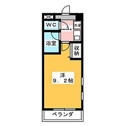 八田駅 4.3万円