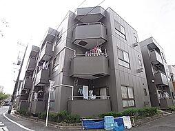 東京都足立区西新井1丁目の賃貸マンションの外観