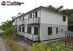 パークヒル高蔵寺B棟[1階]の外観