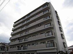 ディアコート鶴見[4階]の外観