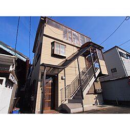 久野マンション[3階]の外観