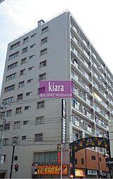 神奈川県横浜市中区野毛町2丁目の賃貸マンションの外観