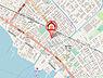 地図,1DK,面積32.86m2,賃料3.0万円,バス 函館バス北大裏下車 徒歩5分,,北海道函館市港町3丁目11-20