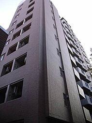 東京都世田谷区池尻2丁目の賃貸マンションの外観