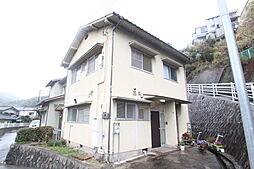 [一戸建] 広島県広島市西区己斐上4丁目 の賃貸【/】の外観