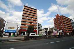 Bosco Bob Building[2階]の外観