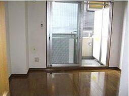 エコー東中野[202号室号室]の外観