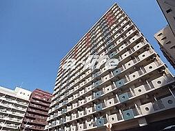 レジディア三宮東[2階]の外観