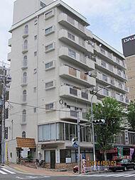 ロイヤル花隈[6階]の外観