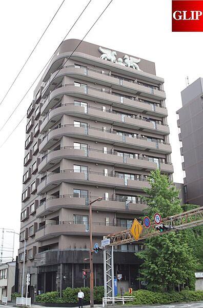 グリフィン横浜・ルミエール 2階の賃貸【神奈川県 / 横浜市西区】