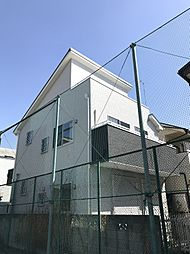 [一戸建] 東京都小平市仲町 の賃貸【/】の外観
