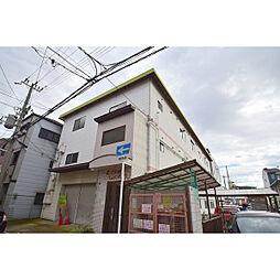 JR片町線(学研都市線) 徳庵駅 徒歩4分の賃貸マンション