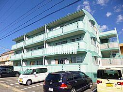 リンピア小野田II[2階]の外観