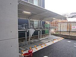 エスレジデンス鶴舞(S−RESIDENCE鶴舞)[1階]の外観