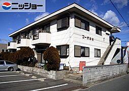 近鉄富田駅 4.3万円