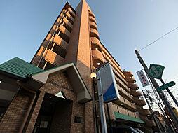愛知県名古屋市昭和区塩付通1の賃貸マンションの外観