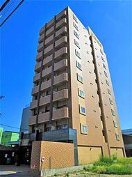 ディナスティ東大阪センターフィールフド[801号室]の外観