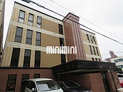 コンフォートYAMATO[2階]の外観