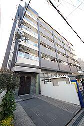 十三本町ウインズマンションII[4階]の外観