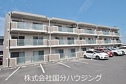 国分駅 4.9万円