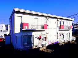 サンコートカシマB[2階]の外観