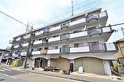 ネクステージ塚口5番館の外観写真