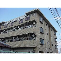 サンパレス山崎[302号室]の外観