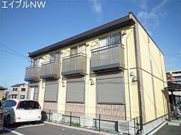 [一戸建] 三重県松阪市嬉野中川新町2 の賃貸【/】の外観