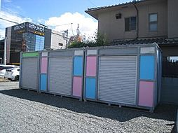 JR山陽本線 東福山駅 徒歩21分の賃貸倉庫