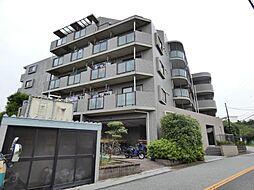 千葉県船橋市芝山1丁目の賃貸マンションの外観